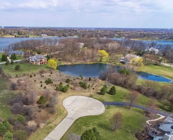 21260 W Lakeview Parkway, Mundelein, IL 60060 (MLS #11053024) :: Helen Oliveri Real Estate