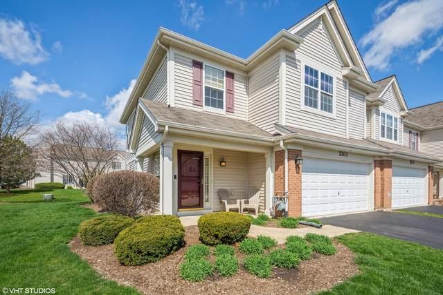 2203 Daybreak Drive, Lake In The Hills, IL 60156 (MLS #11053027) :: Helen Oliveri Real Estate