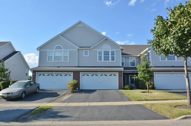 8511 Foxborough Way, Joliet, IL 60431 (MLS #11053033) :: Helen Oliveri Real Estate