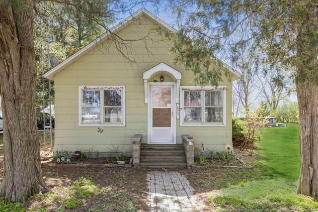 625 Oak Street, South Wilmington, IL 60474 (MLS #11053064) :: Helen Oliveri Real Estate
