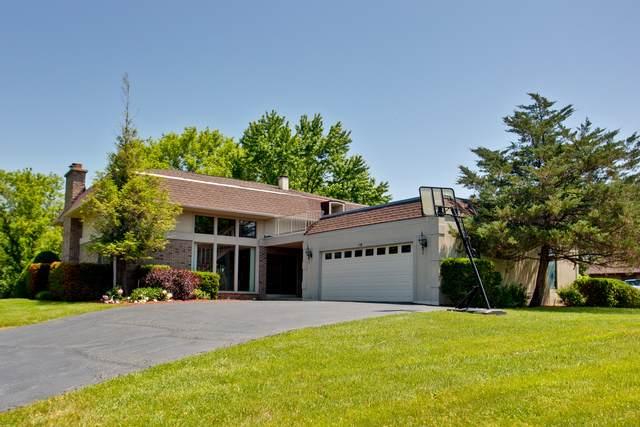 16 Harvard Lane, Hawthorn Woods, IL 60047 (MLS #11053077) :: Littlefield Group