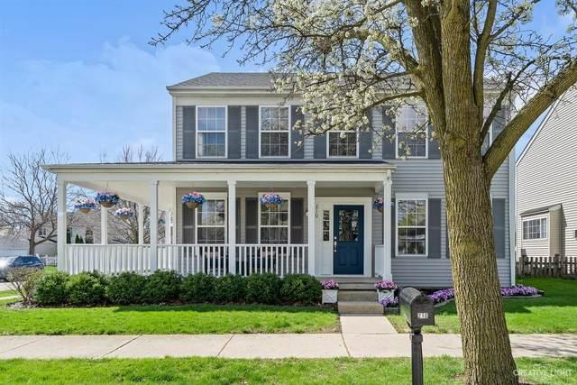 210 Presidential Boulevard, Oswego, IL 60543 (MLS #11053145) :: O'Neil Property Group