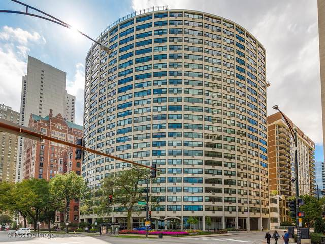 1150 N Lake Shore Drive 23F, Chicago, IL 60611 (MLS #11053197) :: Touchstone Group