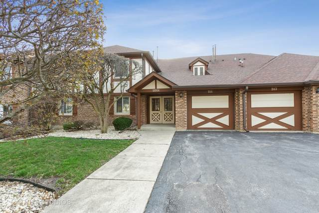 15514 Orlan Brook Drive #243, Orland Park, IL 60462 (MLS #11053209) :: RE/MAX IMPACT