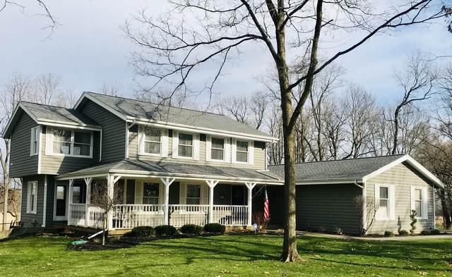 9509 N Woodgate Lane, Byron, IL 61010 (MLS #11053233) :: Helen Oliveri Real Estate