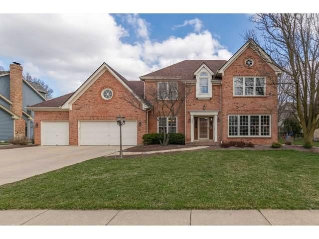 1042 Kristin Court, Batavia, IL 60510 (MLS #11053277) :: Helen Oliveri Real Estate