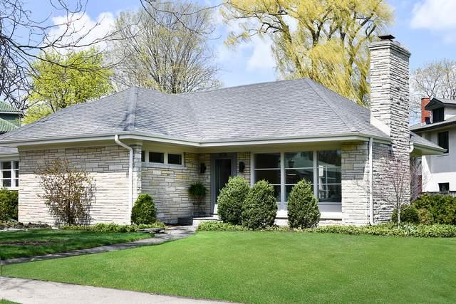 678 Sheridan Road, Wilmette, IL 60091 (MLS #11053299) :: Helen Oliveri Real Estate