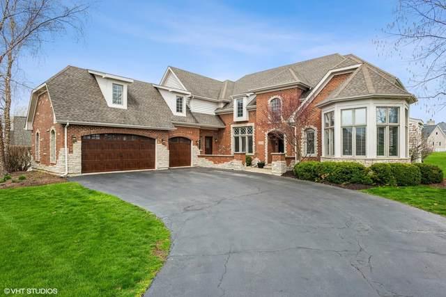3N773 Walt Whitman Road, Campton Hills, IL 60175 (MLS #11053338) :: Ryan Dallas Real Estate