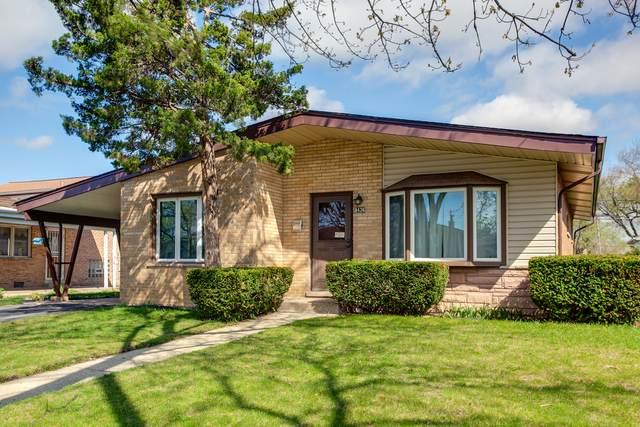 8436 W North Terrace, Niles, IL 60714 (MLS #11053368) :: Helen Oliveri Real Estate