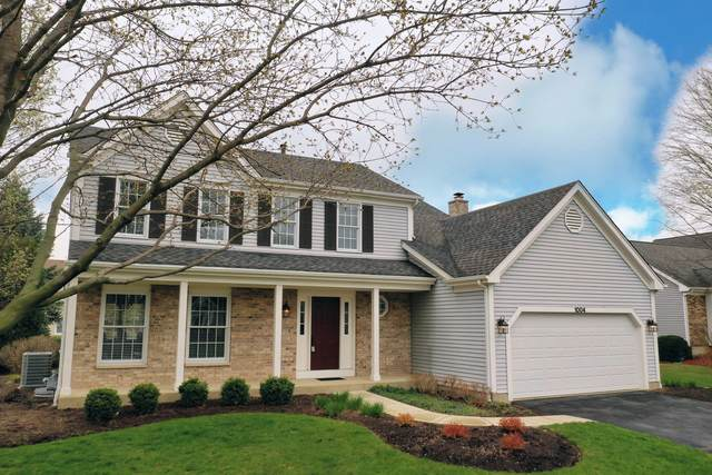 1004 Waterford Cut, Crystal Lake, IL 60014 (MLS #11053407) :: O'Neil Property Group