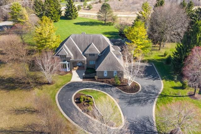 1701 Edgewood Lane, Long Grove, IL 60047 (MLS #11053463) :: Helen Oliveri Real Estate