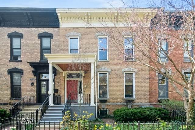 2118 N Fremont Street, Chicago, IL 60614 (MLS #11053466) :: Touchstone Group