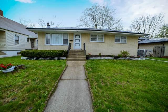 14621 Lakeside Avenue, Dolton, IL 60419 (MLS #11053474) :: RE/MAX IMPACT