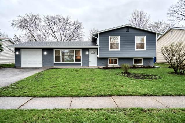 7771 Kingsbury Drive, Hanover Park, IL 60133 (MLS #11053524) :: Ryan Dallas Real Estate