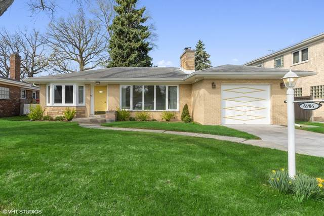 6906 Concord Lane, Niles, IL 60714 (MLS #11053564) :: Helen Oliveri Real Estate