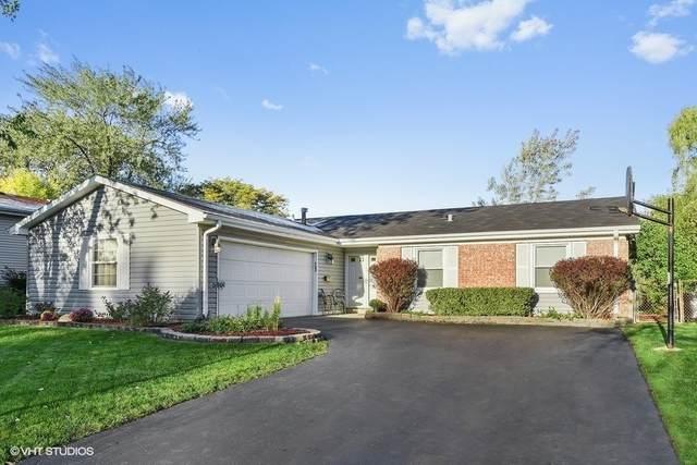 325 Pebblecreek Drive, Lake Zurich, IL 60047 (MLS #11053601) :: Helen Oliveri Real Estate