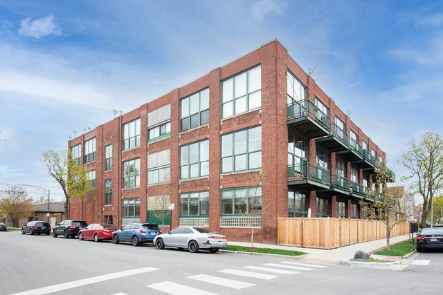 Address Not Published, Chicago, IL 60047 (MLS #11053612) :: The Perotti Group