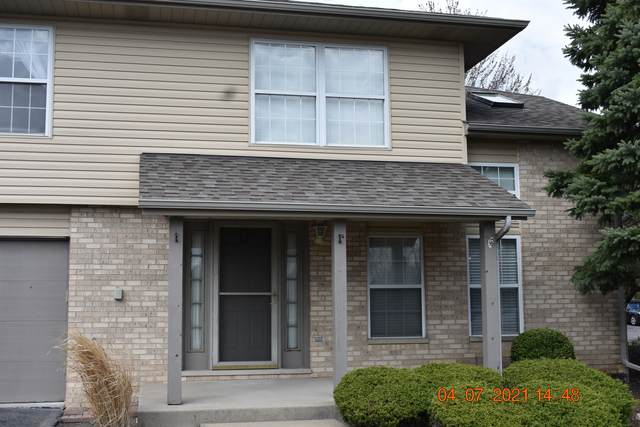 9384 Meadowview Drive, Orland Hills, IL 60487 (MLS #11053644) :: Helen Oliveri Real Estate