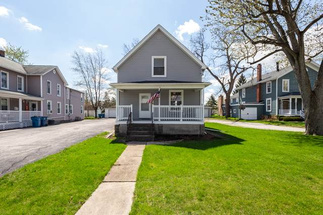 396 W Exchange Street, Crete, IL 60417 (MLS #11053670) :: Carolyn and Hillary Homes