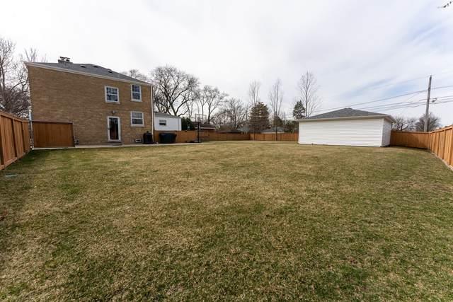 1200 S Washington Avenue, Park Ridge, IL 60068 (MLS #11053673) :: O'Neil Property Group