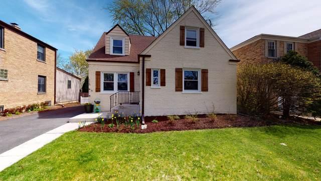 115 S I Oka Avenue, Mount Prospect, IL 60056 (MLS #11053678) :: Helen Oliveri Real Estate