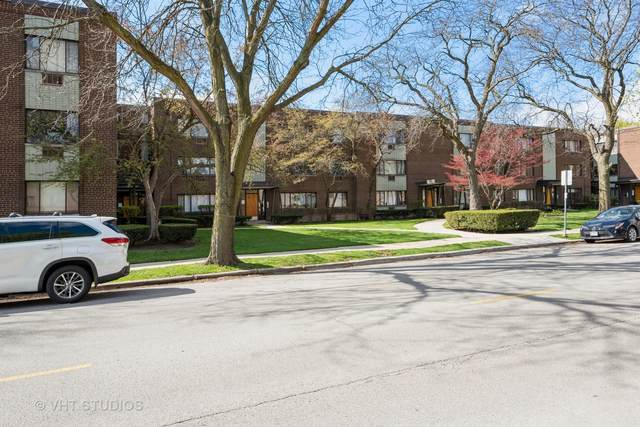 3441 W Bryn Mawr Avenue 1E, Chicago, IL 60659 (MLS #11053699) :: RE/MAX IMPACT