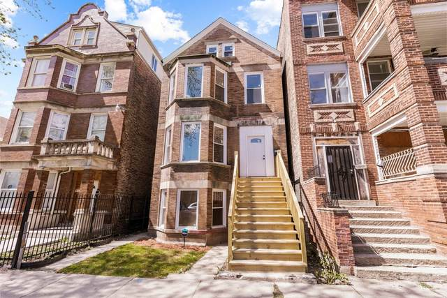 1526 S Harding Avenue, Chicago, IL 60623 (MLS #11053702) :: RE/MAX IMPACT