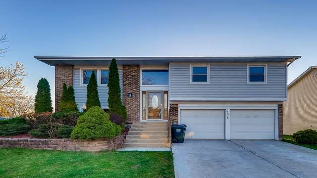 4400 Bayside Circle, Hoffman Estates, IL 60192 (MLS #11053703) :: Helen Oliveri Real Estate