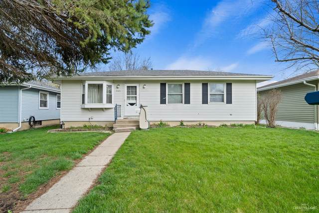 343 Fremont Street, West Chicago, IL 60185 (MLS #11053725) :: RE/MAX IMPACT