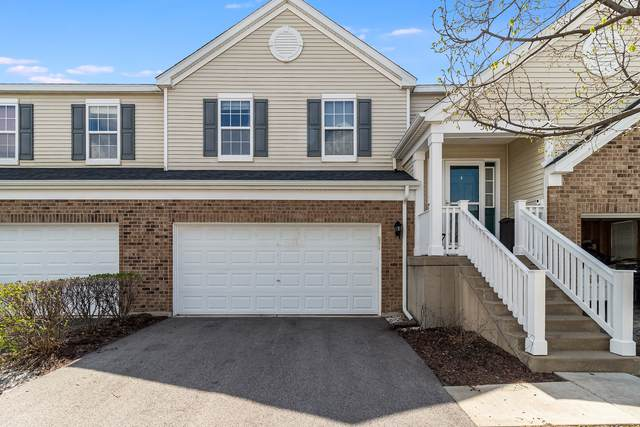 5104 Edgewater Court, Plainfield, IL 60586 (MLS #11053763) :: O'Neil Property Group