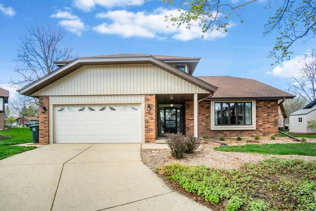 1250 Grace Court, Downers Grove, IL 60516 (MLS #11053772) :: O'Neil Property Group