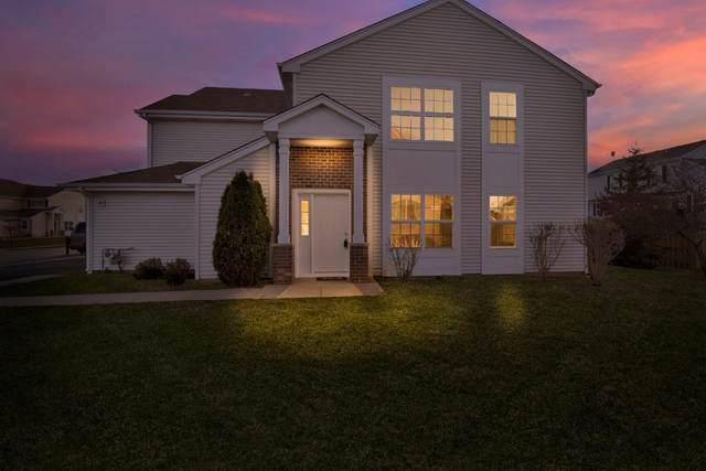 3061 Courtland Street, Woodstock, IL 60098 (MLS #11053779) :: O'Neil Property Group