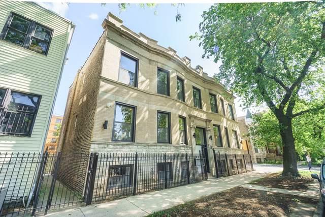 2746 W Potomac Avenue, Chicago, IL 60622 (MLS #11053783) :: The Perotti Group