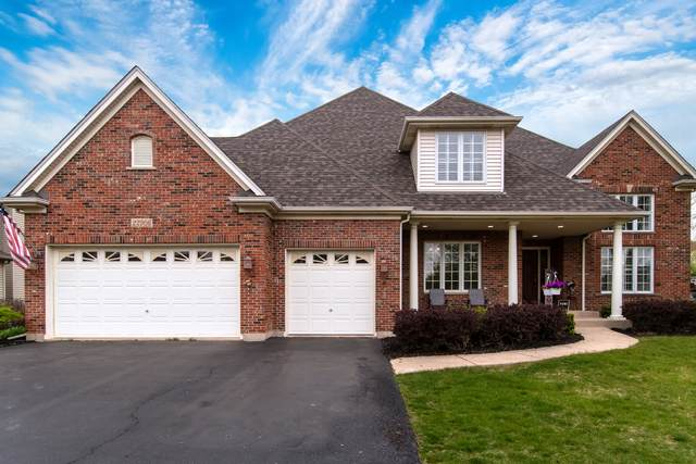 22906 Weinhold Drive, Plainfield, IL 60585 (MLS #11053811) :: Carolyn and Hillary Homes