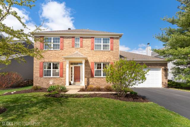 314 Inverness Drive, Cary, IL 60013 (MLS #11053817) :: O'Neil Property Group
