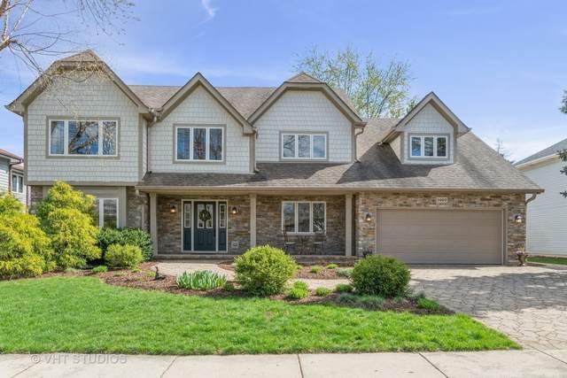 1460 Lantern Circle, Naperville, IL 60540 (MLS #11053821) :: O'Neil Property Group