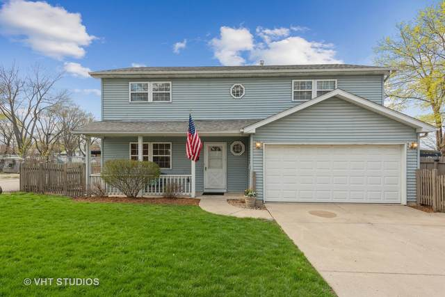 123 Murphy Street, Wauconda, IL 60084 (MLS #11053825) :: O'Neil Property Group