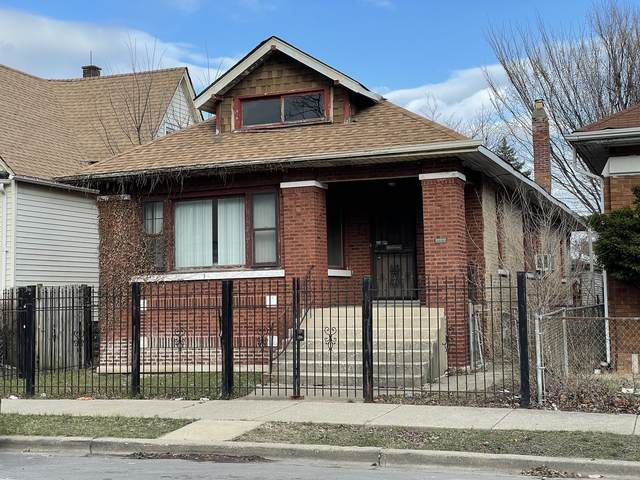 10819 S State Street, Chicago, IL 60628 (MLS #11053840) :: O'Neil Property Group