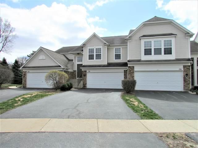 774 Pointe Drive, Crystal Lake, IL 60014 (MLS #11053842) :: O'Neil Property Group