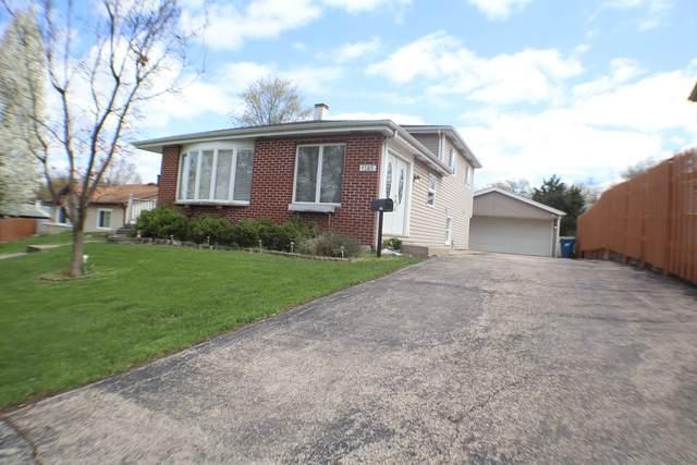 1385 Leslie Lane, Glendale Heights, IL 60139 (MLS #11053843) :: O'Neil Property Group