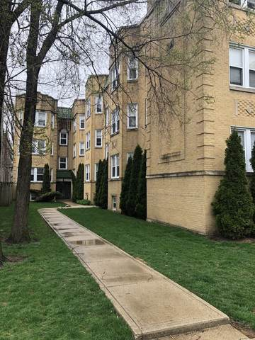 6508 N Richmond Avenue 3D, Chicago, IL 60645 (MLS #11053856) :: O'Neil Property Group