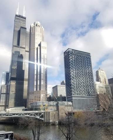 235 W Van Buren Street #4021, Chicago, IL 60607 (MLS #11053862) :: O'Neil Property Group