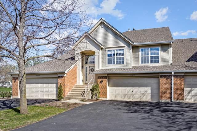 1701 Fairfax Circle E #2, Bartlett, IL 60103 (MLS #11053867) :: O'Neil Property Group