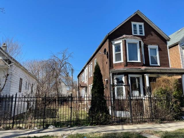 8326 S Muskegon Avenue, Chicago, IL 60617 (MLS #11053869) :: O'Neil Property Group