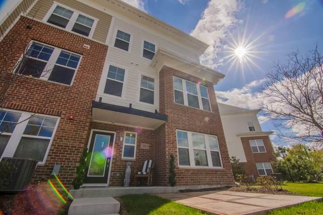 3563 Mulligan Drive, Woodridge, IL 60517 (MLS #11053871) :: O'Neil Property Group