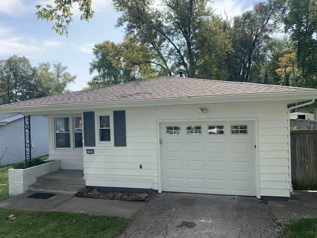 2205 Peirce Avenue, Bloomington, IL 61701 (MLS #11053876) :: O'Neil Property Group