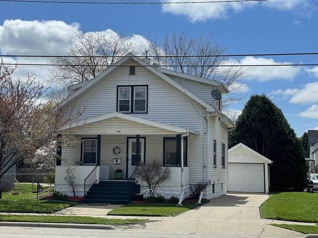 536 Gardner Street, South Beloit, IL 61080 (MLS #11053877) :: O'Neil Property Group