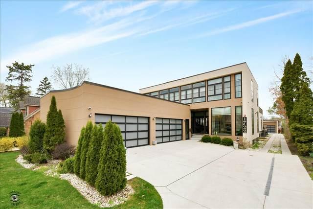 1722 Chapel Court, Northbrook, IL 60062 (MLS #11053889) :: Helen Oliveri Real Estate