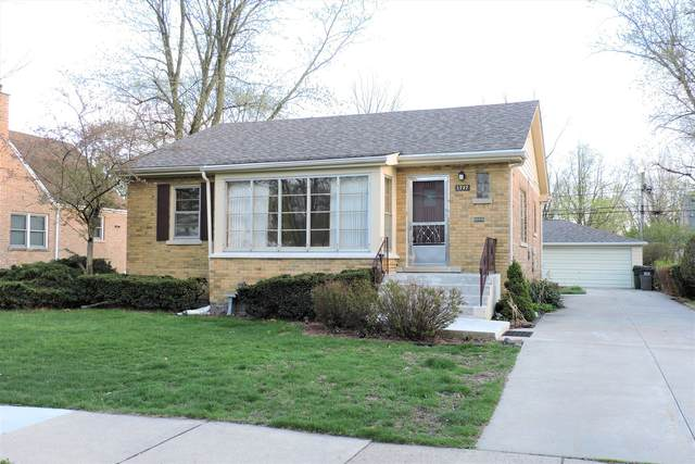 1737 186th Place, Homewood, IL 60430 (MLS #11053895) :: Littlefield Group