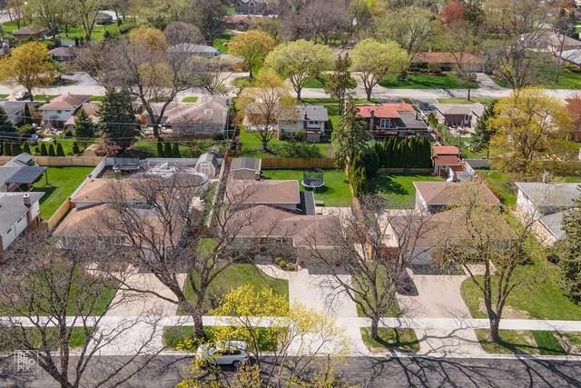 910 S Owen Street, Mount Prospect, IL 60056 (MLS #11053900) :: O'Neil Property Group